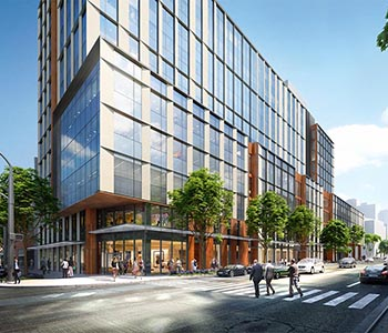 Rendering of 520 Westlake