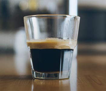 Image of Espresso Shot